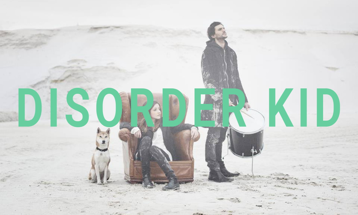 DISORDER KID ARTISTS PAGE