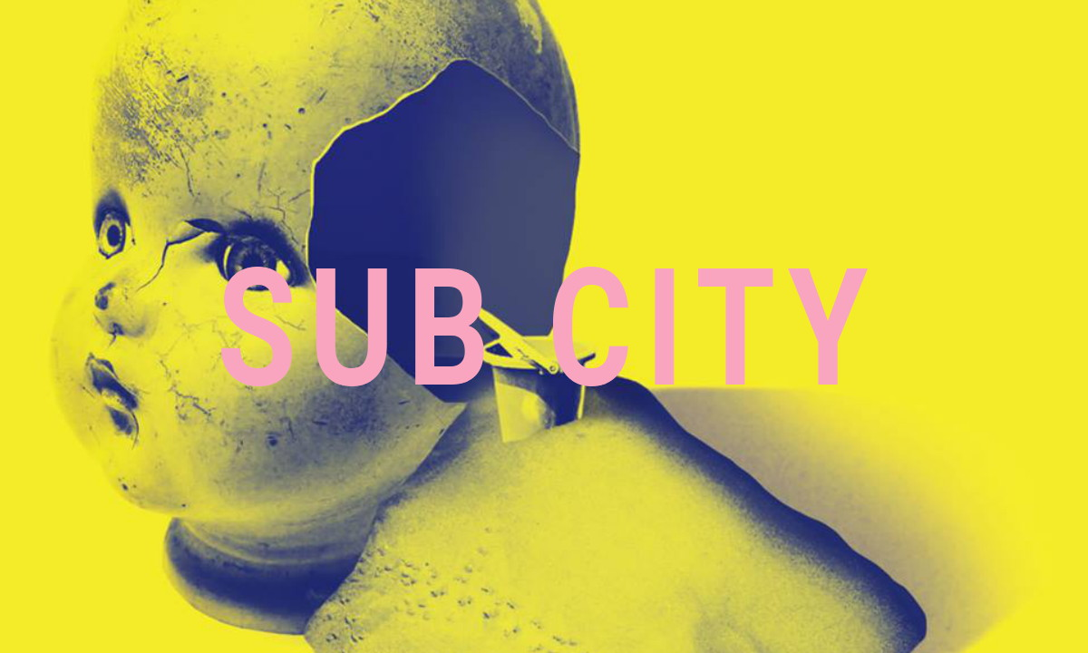SUB CITY ARTISTS PAGE