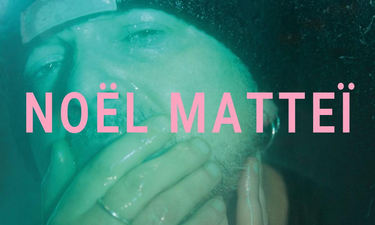 NOEL MATTEI ARTISTS PAGE
